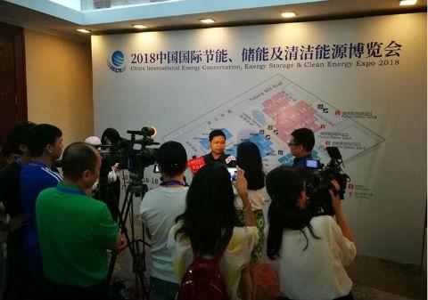 全球节能环保产业大咖今年8月云集广州