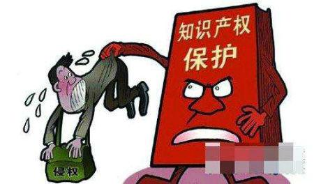 著名国画家曹新华画作屡遭嫖窃  依法维权路漫漫