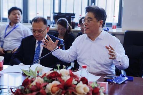 国际化高端人才培养工程在京启动