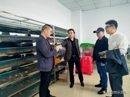 依靠产品质量抢占市场制高点——中山城裕盛晖五金电热制品公司印