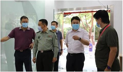努力开创北京西城区退役军人服务保障新局面-伽5自媒体新闻网-关注民生/资讯/公益/美食等综合新闻的自媒体博客